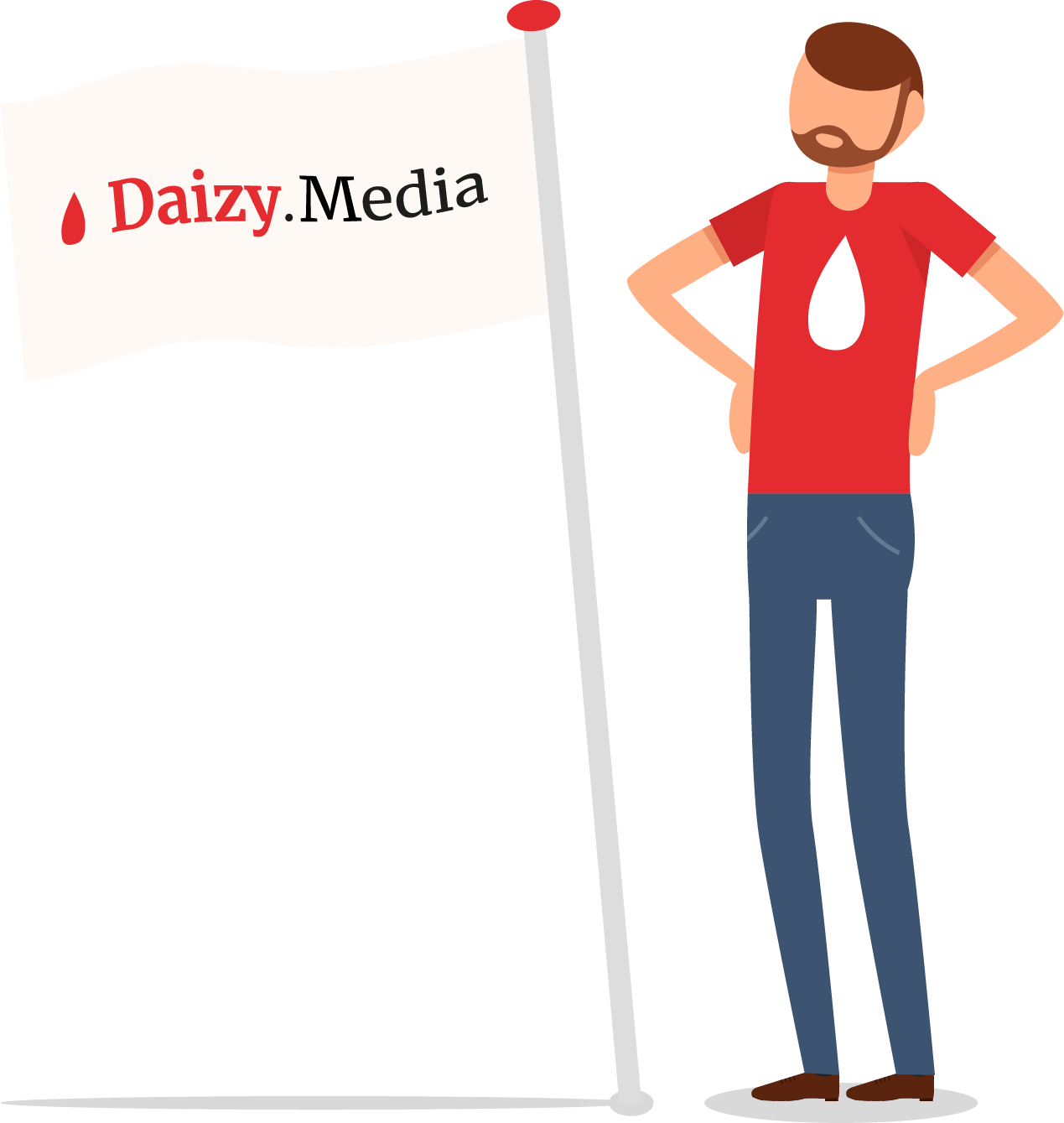 online marketing bureau daizy media