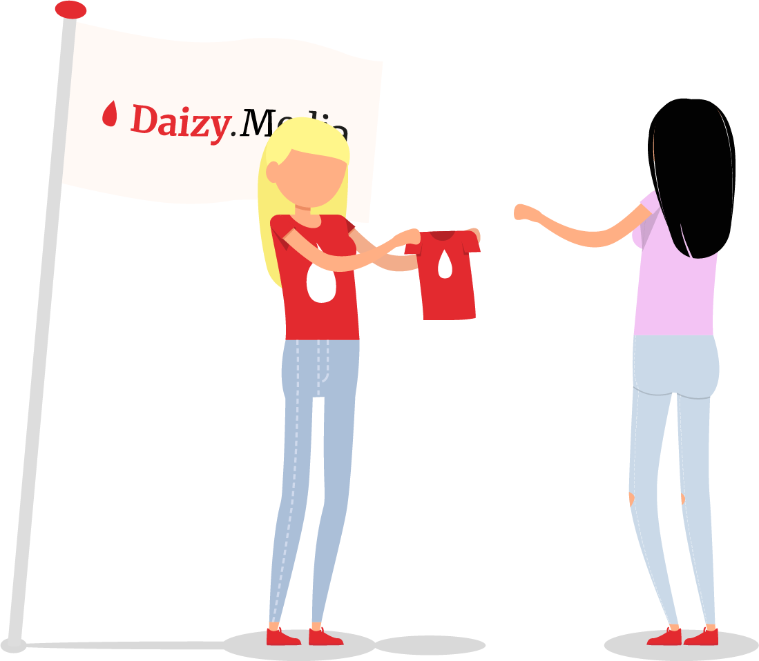 vacatures online marketing bureau daizy media